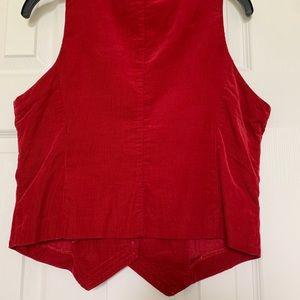 Copper Key Jackets & Coats - Copper Key Vest - sz XL (juniors)